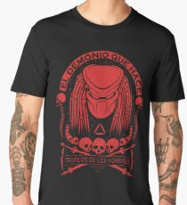 The Predator Men's Premium T-Shirt