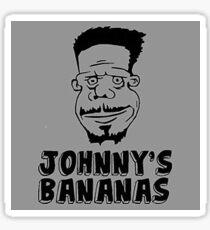 "Johnny ""Drama"" Chase - Johnny Bananas - Entourage Sticker"