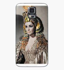 Elizabeth Taylor as Cleopatra Case/Skin for Samsung Galaxy
