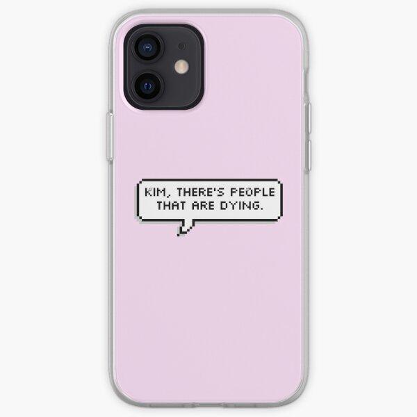 Kim Funda blanda para iPhone