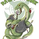 Rats Don't Sink vs Snake by GakiRules