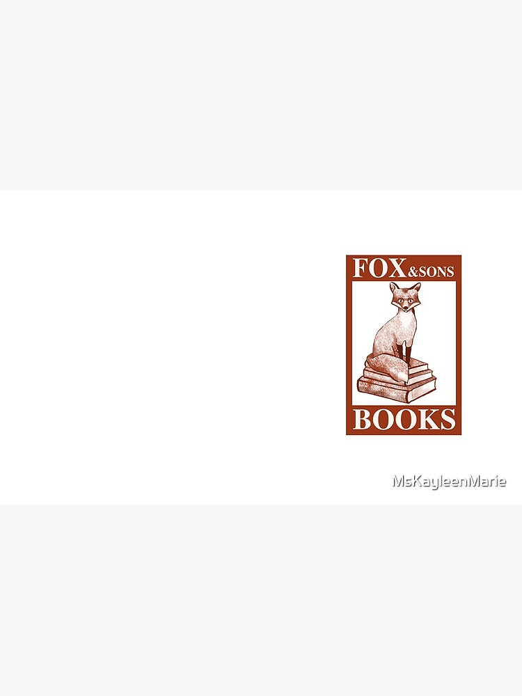 Tienes Mil: los libros de zorro e hijo de MsKayleenMarie