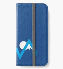 Ski Hoth iPhone Wallet/Case/Skin