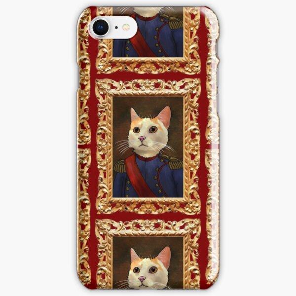 Napoleon Cat iPhone Snap Case