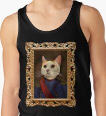 Napoleon Cat Tank Top