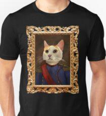 Napoleon Cat Slim Fit T-Shirt