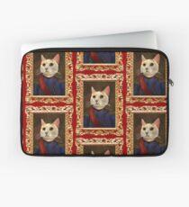 Napoleon Cat Laptop Sleeve