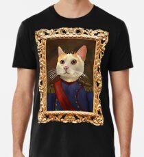 Napoleon Cat Premium T-Shirt