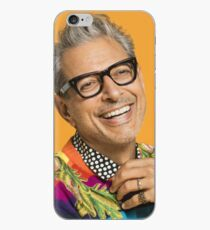 Jeff Goldblum happy iPhone Case