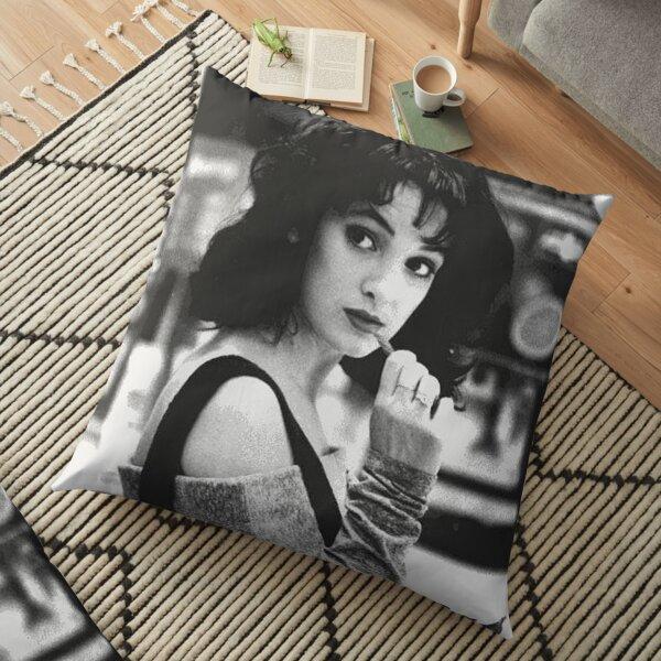Heathers - Winona Ryder Floor Pillow