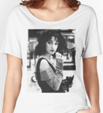 Heathers - Winona Ryder Women's Relaxed Fit T-Shirt