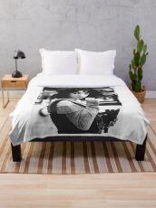 Heathers - Winona Ryder Throw Blanket