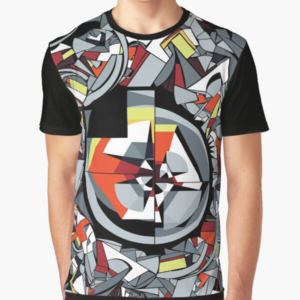 The Meaning of Music (design) Graphic T-Shirt