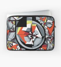 The Meaning of Music (design) Laptop Sleeve