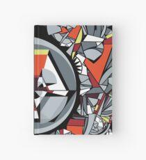 Cuaderno de tapa dura El significado de la música (diseño)