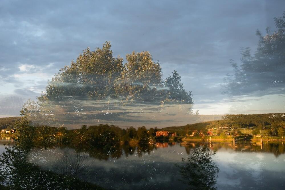 Västra Spöland – Vindelälven by Bjarte Edvardsen