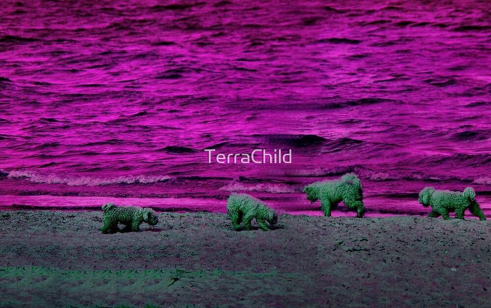each uisce by TerraChild