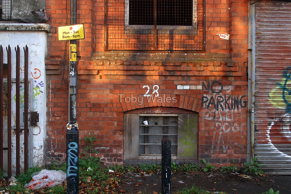 twentyeight by Toby Wales