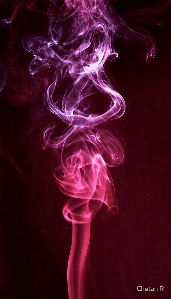 Smokeart4 by Chetan R