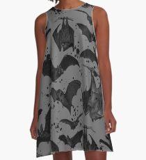 BATS A-Line Dress
