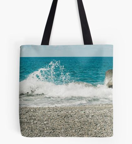 Seascape n.3 Tote Bag