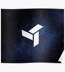 EDEN Stars Poster