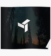 EDEN Forest Poster