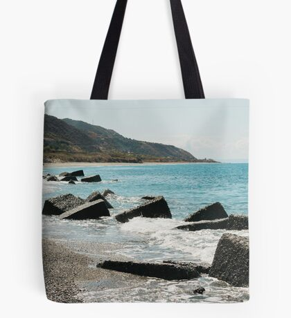 Seascape n. 6 Tote Bag
