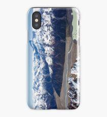 Lake Tasman iPhone Case/Skin