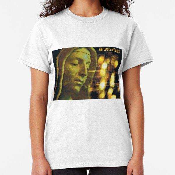 Subterfuge - Blind to Reason - design variation Classic T-Shirt