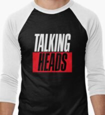 talking heads Men's Baseball ¾ T-Shirt