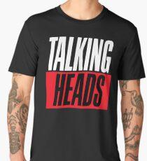 talking heads Men's Premium T-Shirt