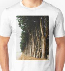 Standing Tall Unisex T-Shirt