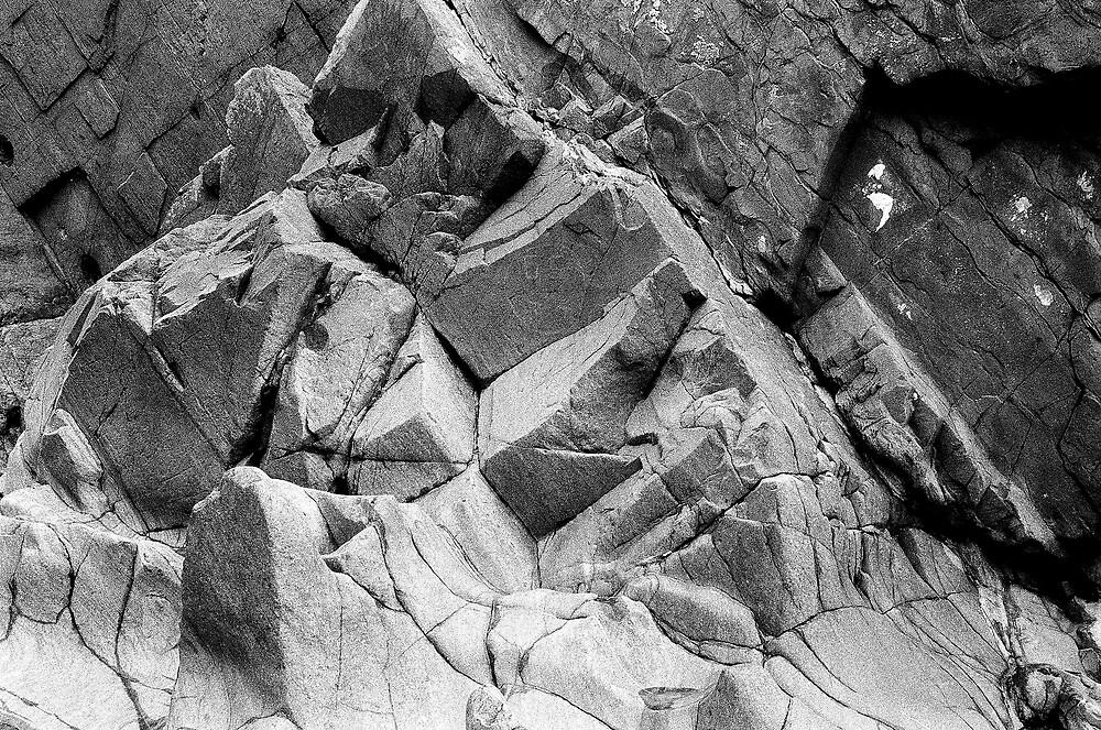 WELSH ROCKS by Ingrid Rasmussen