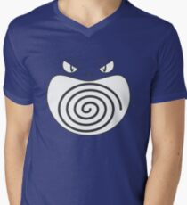 Poliwrath Face T-Shirt