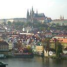 Prague In The Heart Of Europe by HELUA