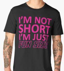 Fun Size - Funny Quote Men's Premium T-Shirt