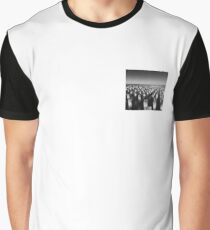 Prince's Pier by Dusk Graphic T-Shirt