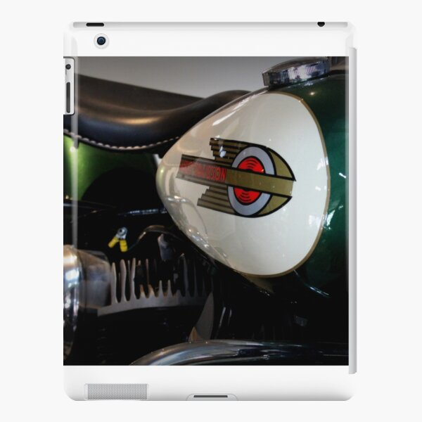 I could Harley believe it iPad Snap Case