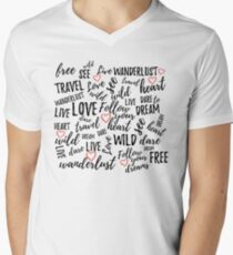Love Quotes T-Shirt