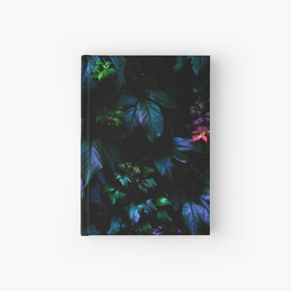 Bienvenido a la jungla Cuaderno de tapa dura