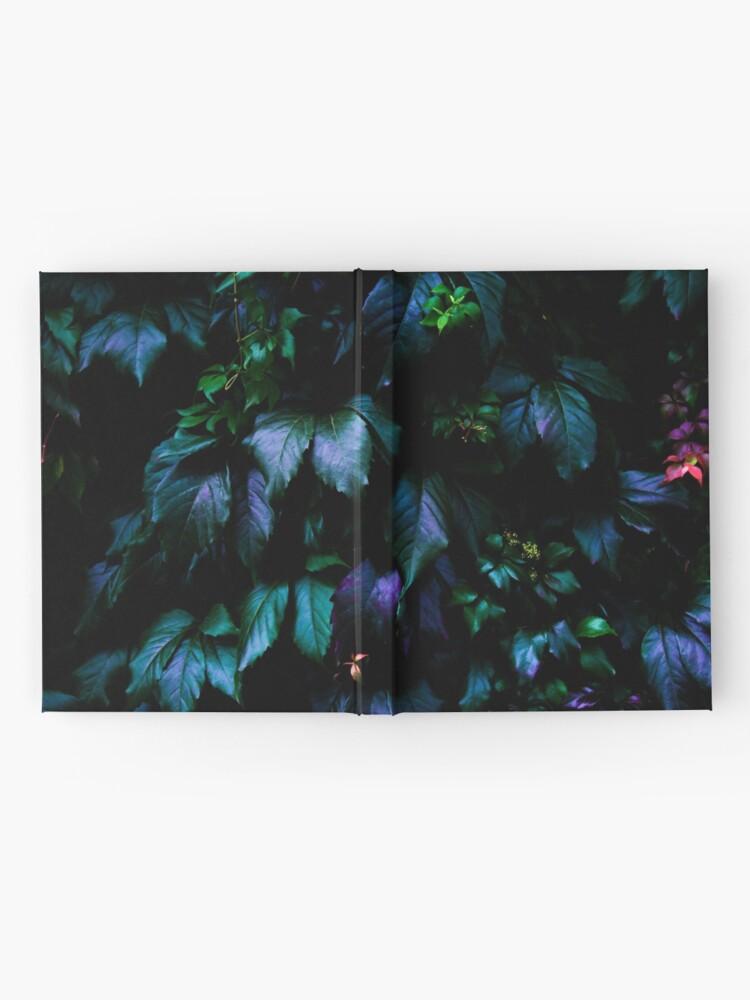 Vista alternativa de Cuaderno de tapa dura Bienvenido a la jungla