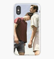 Call me by your name  iPhone Case/Skin