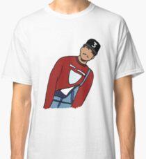 Chance Illustration Classic T-Shirt