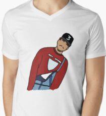 Chance Illustration T-Shirt