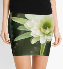 Princess of the Night - Blooming with Bee Mini Skirt