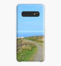 Ayrshire Coastal Path Case/Skin for Samsung Galaxy