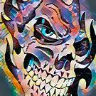 The Skull 2 by kevsphotos2008