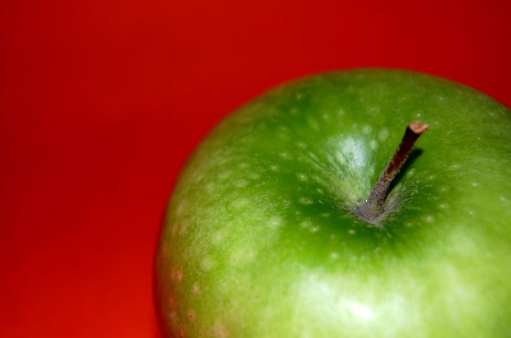 Apple delight by FluffyMummy