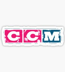 Ccm hockey  Sticker